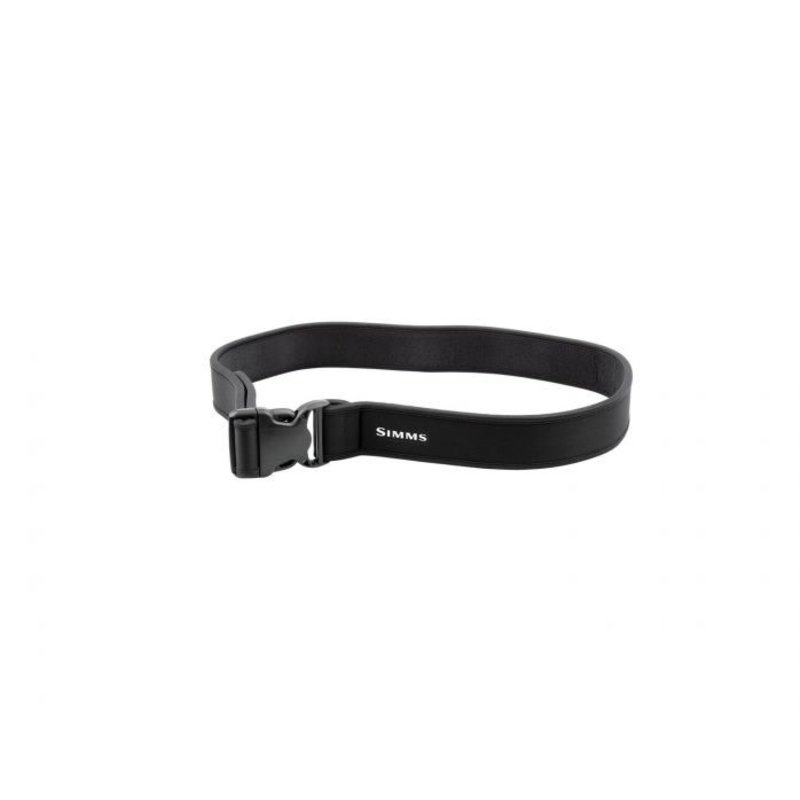 Simms Fishing Products Simms Neoprene Wading Belt Black