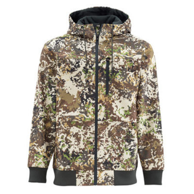 Simms Fishing Products Simms Rogue Fleece Hoody