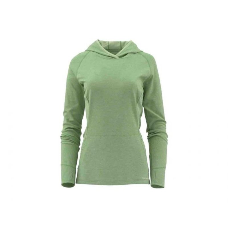 Simms Fishing Products Simms Women's Bugstopper Hoody | Meadow
