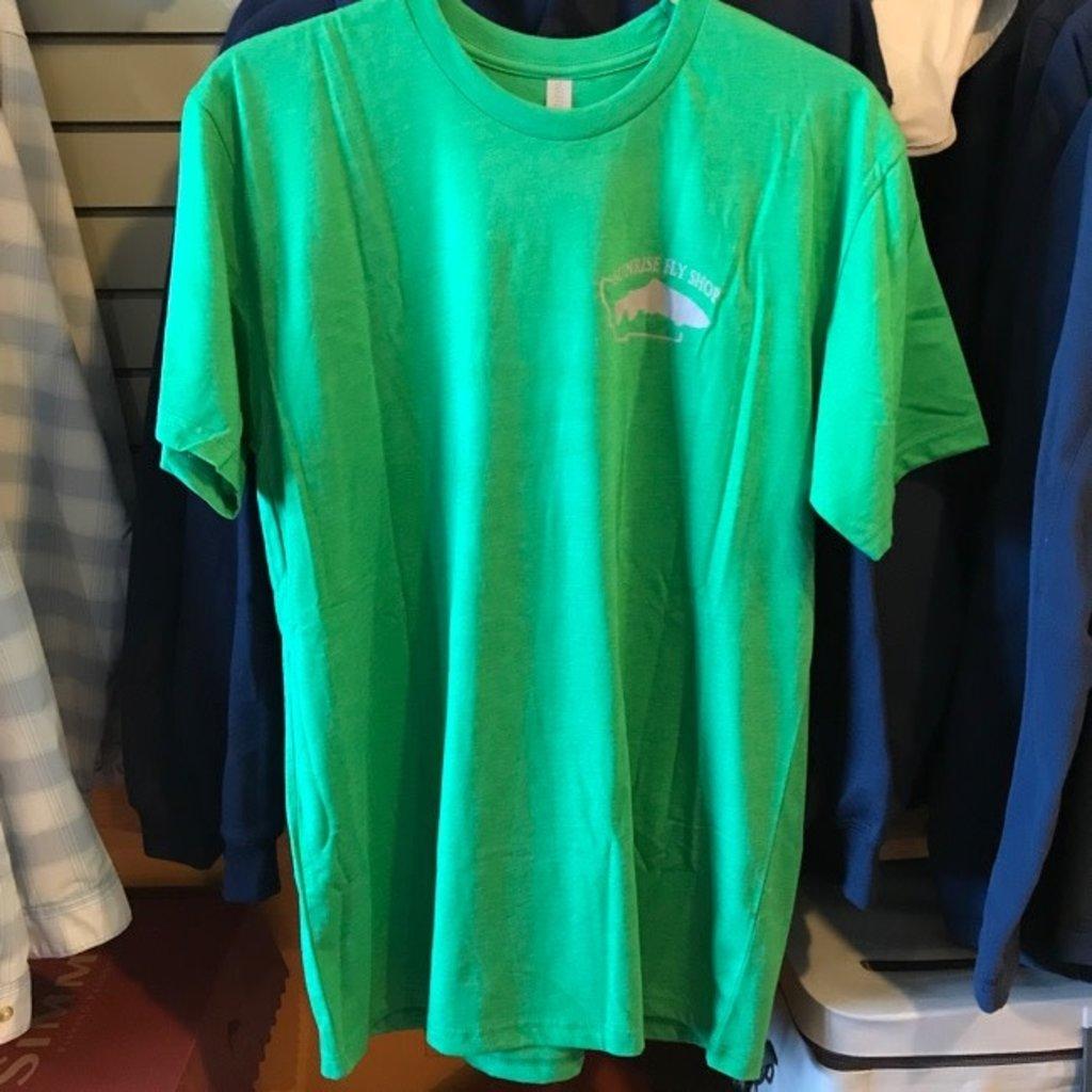 Sunrise Logo T Shirt