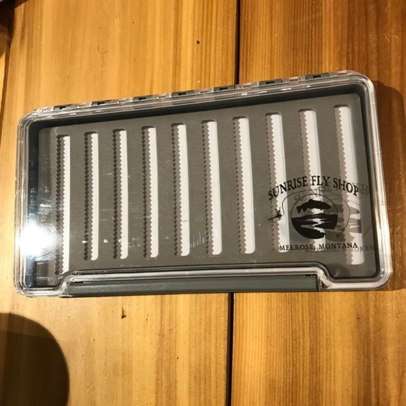 Sunrise XL Slim Fly Box Waterproof