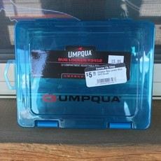 Umpqua Bug Locker