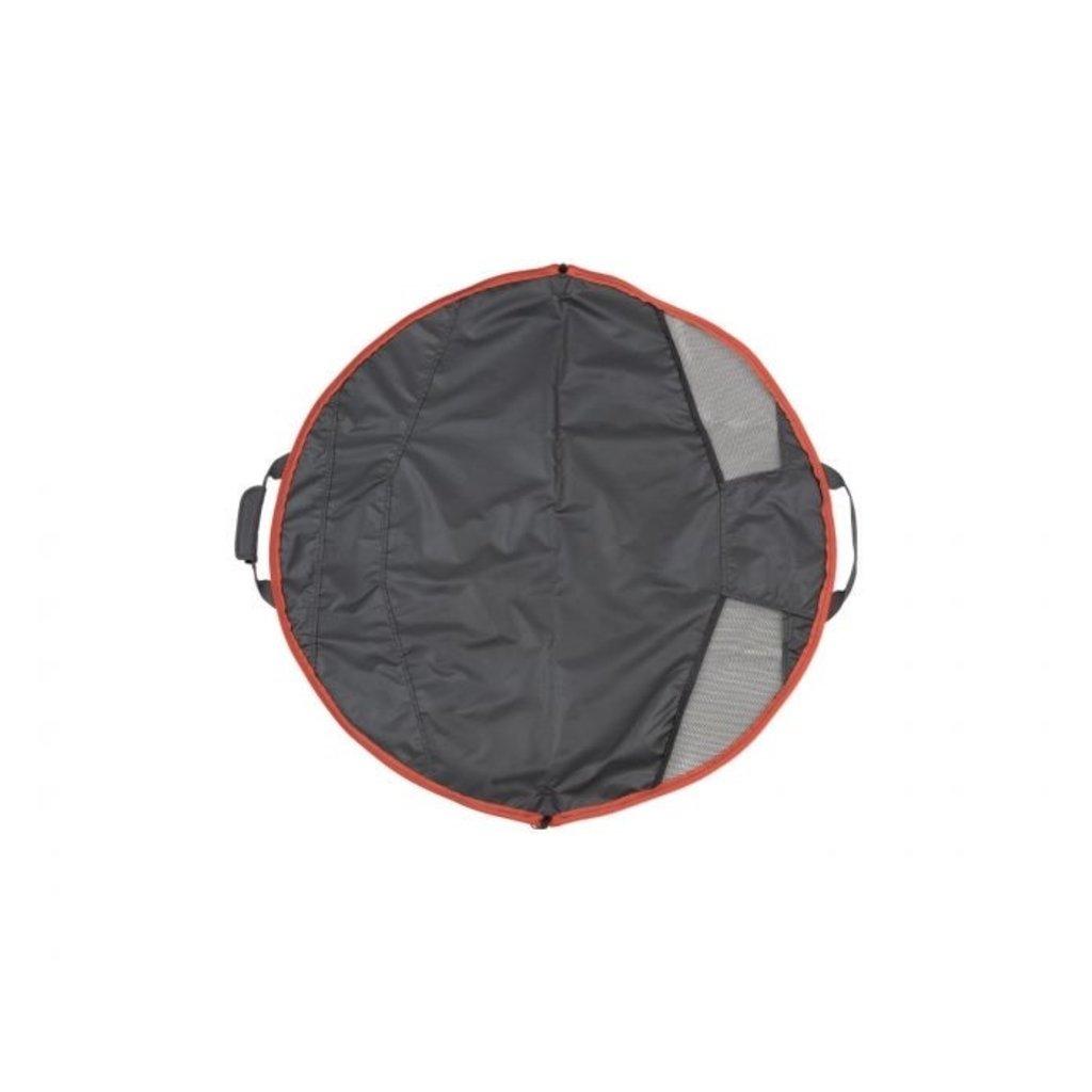 Simms Fishing Products Simms Taco Bag Anvil