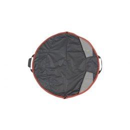 Simms Fishing Products Simms Taco Bag Coal