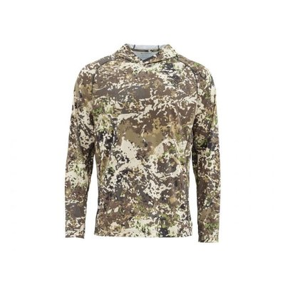 Simms Fishing Products Simms Solarflex Hoody | River Camo