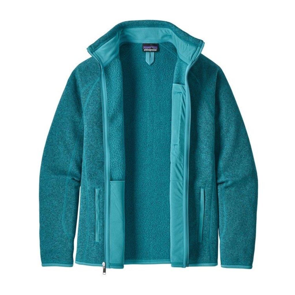 Patagonia Patagonia Better Sweater | Mako Blue