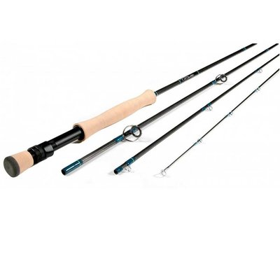 Scott Fly Rods Scott Tidal 9' 7 Weight 4 Piece Fly Rod T9074