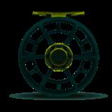 Ross Reels Ross Evolution LTX 5/6 Fly Reel Gunmetal/Olive