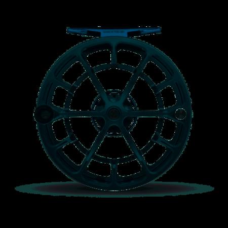 Ross Reels Ross Evolution LTX 7/8 Reel Gunmetal/Blue