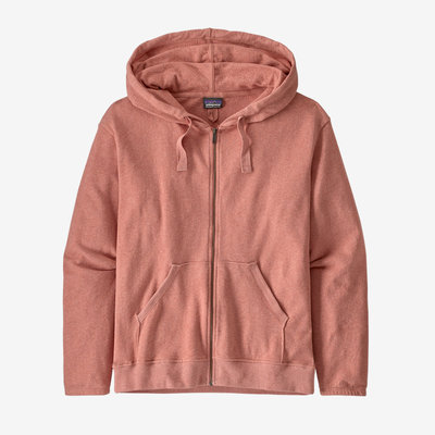 Patagonia Patagonia Women's Organic Cotton French Terry Hoody