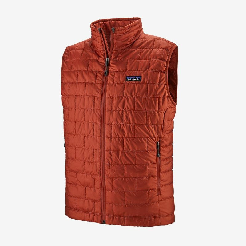 Patagonia Patagonia Nano Puff Vest | Roots Red
