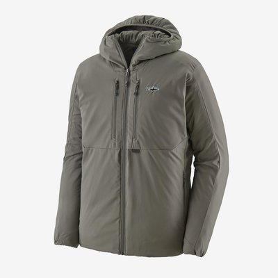 Patagonia Patagonia Tough Puff Hoody | Hex Grey