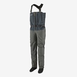 Patagonia Patagonia Swiftcurrent Expedition Zip-Front Waders