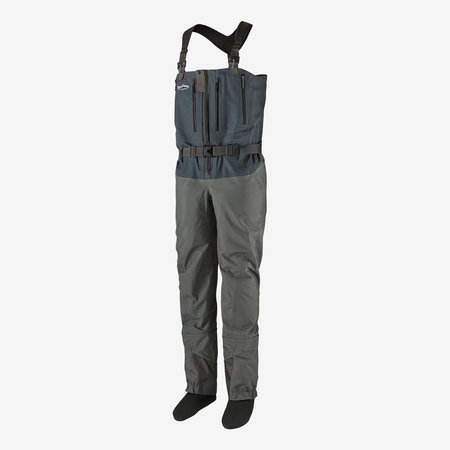 Patagonia Patagonia Swiftcurrent Exoedition Zip-Front Waders