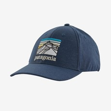 Patagonia Patagonia Line Logo Ridge Channel Watcher Cap