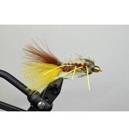 Umpqua Feather Merchants Conehead J.J. Special | Streamer | #4, #6