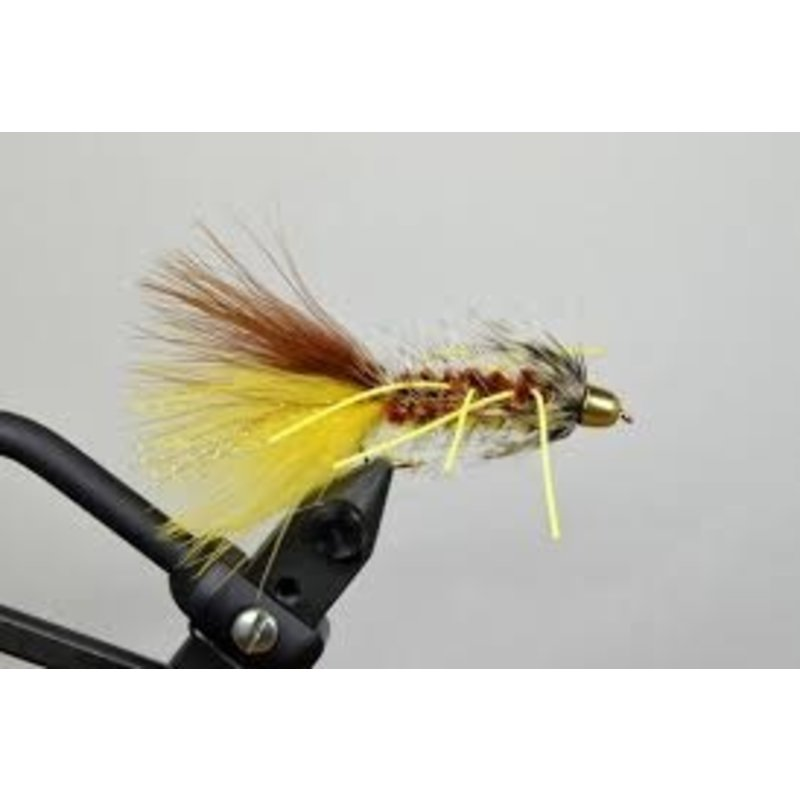 Umpqua Feather Merchants Conehead J.J. Special | Streamer | #4, #6