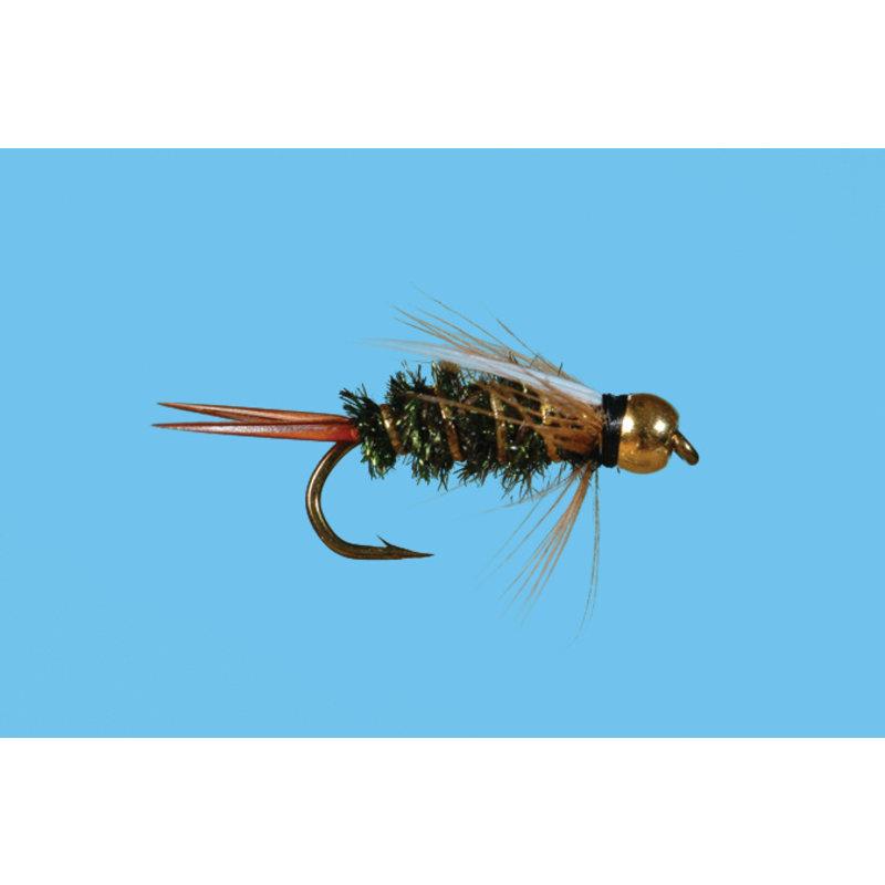 Solitude Fly Company Bead Head Prince Nymph | Nymph | #8, #10