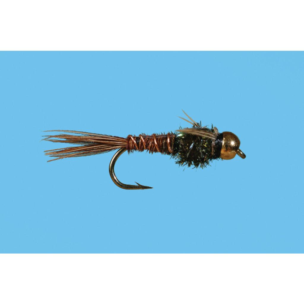 Solitude Fly Company Bead Head Flashback Pheasant Tail