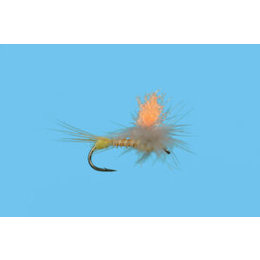 Solitude Fly Company High Vis Spinner PMD