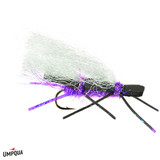 Umpqua Feather Merchants Chubby Chernobyl | Dry Fly | Purple | #6, #8, #10, #12, #16