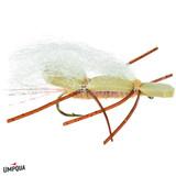 Umpqua Feather Merchants Chubby Chernobyl | Dry Fly | Tan | #6, #8, #10