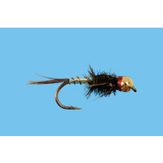 Solitude Fly Company Lightning Bug Pearl