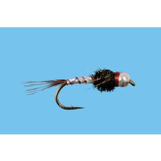 Solitude Fly Company Lightning Bug Silver