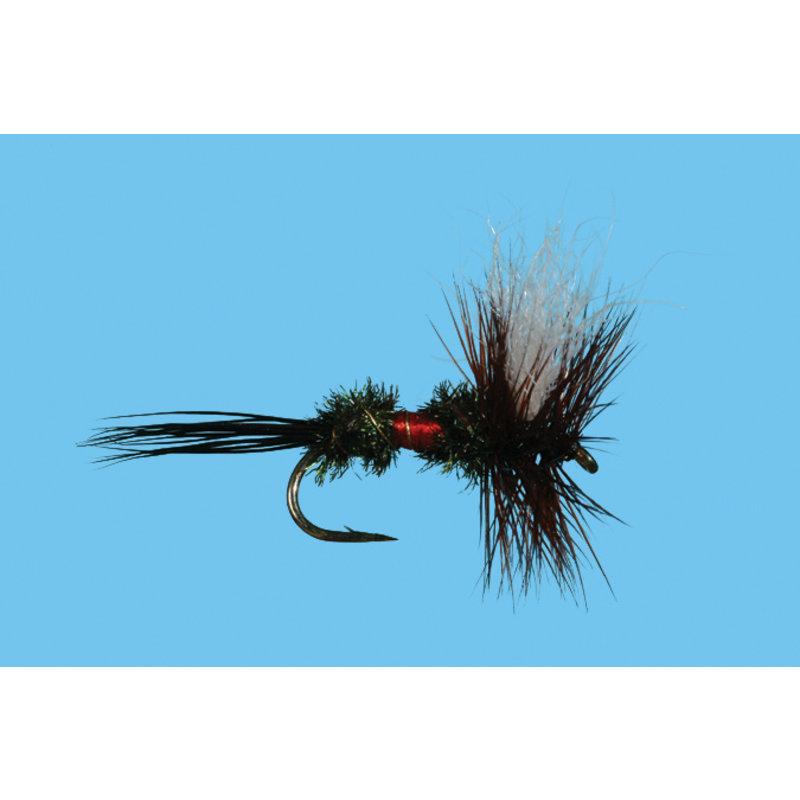 Solitude Fly Company Royal Wulff | Dry Fly | #10, #16, #18