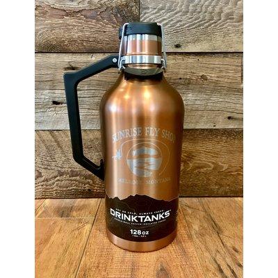 Drinktanks DrinkTanks 128oz Insulated Growler
