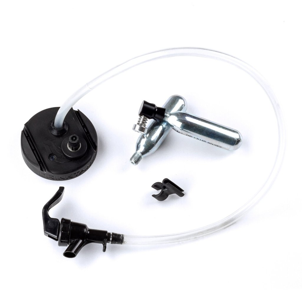 Drinktanks Drinktanks Keg Cap Accessory Kit
