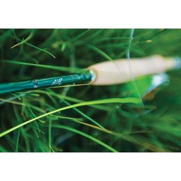 Winston Rods Winston Freshwater Air Fly Rod | 9' 6 Weight, 9' 4 Weight | 906-4 | 904-4