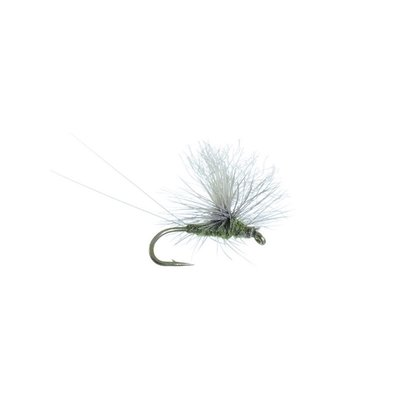 Umpqua Feather Merchants Bear's High Vis Blue Winged Olive | Dry Fly | #16, #18