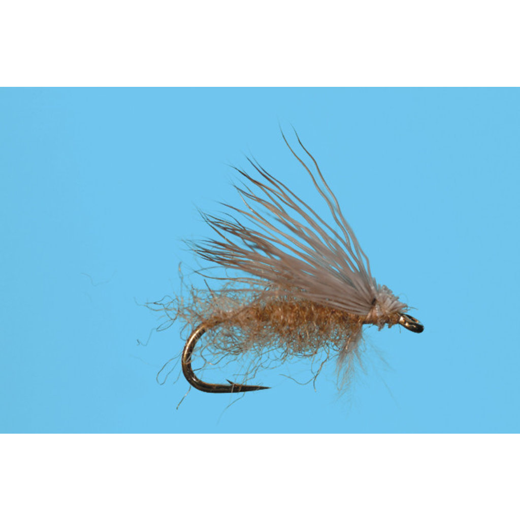 Solitude Fly Company CDC Caddis Translucent Emerger