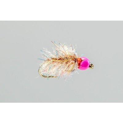 Yellowstone Fly Goods Ninch's Pill Popper | Nymph | Sow Bug | #16