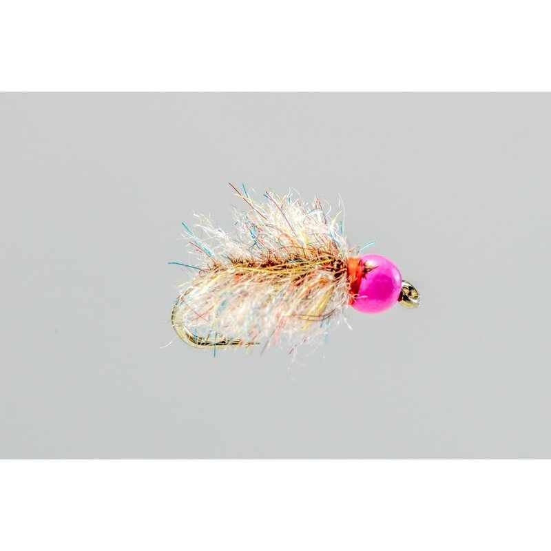 Yellowstone Fly Goods Ninch's Pill Popper   Nymph   Sow Bug   #16
