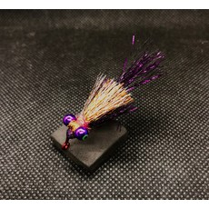 Dirty Water Fly Company Jewel Thief Jig Minnow | Streamer |
