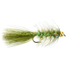 Umpqua Feather Merchants Crystal Bugger