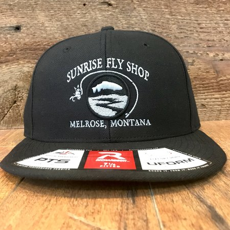 Richardson Sunrise Logo Hat | Surge Fitted