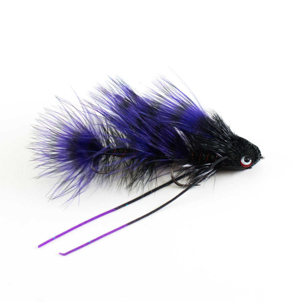 Galloup's Mini Dungeon | Articulated Streamer |