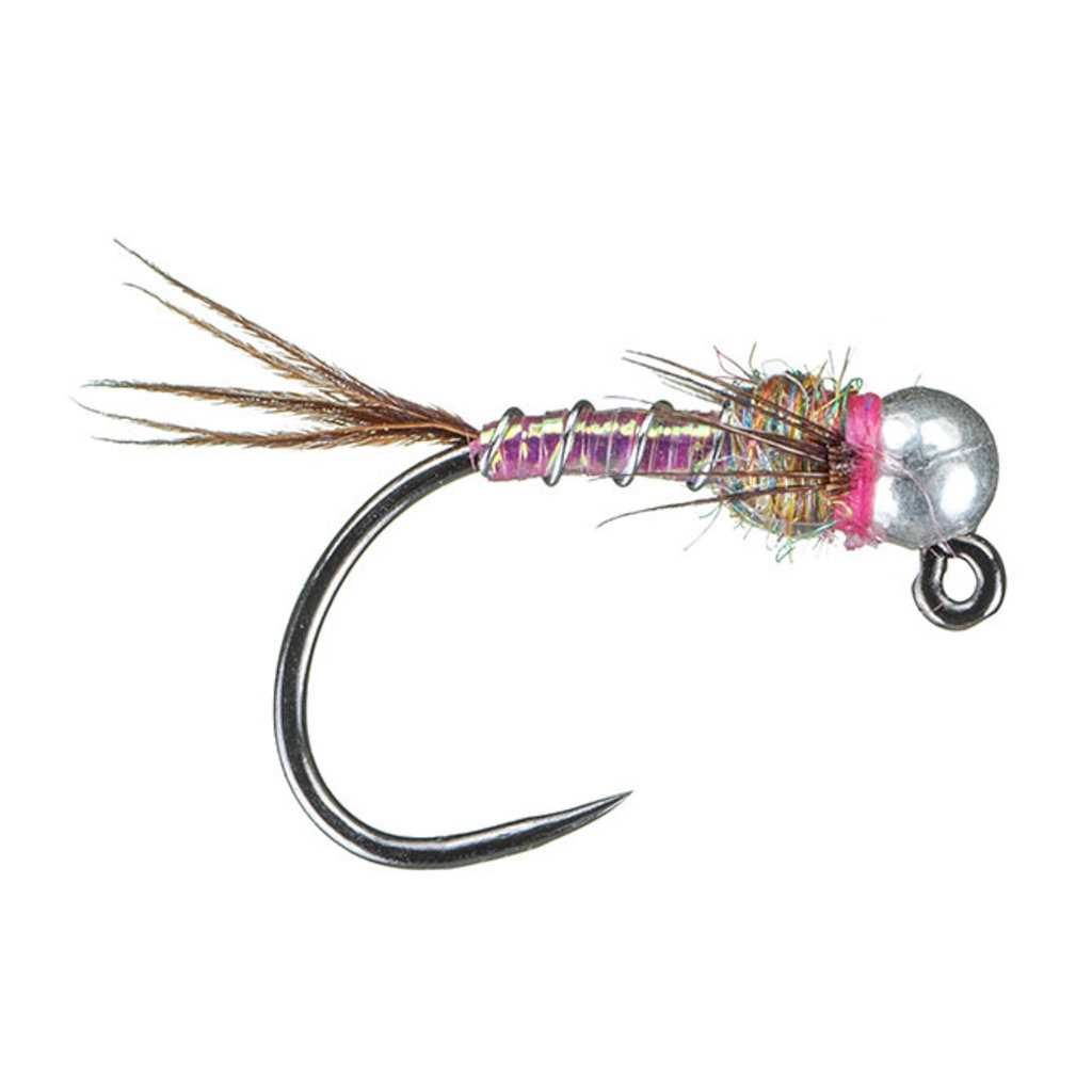 Jig Lightning Bug