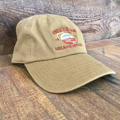 Simms Fishing Products Simms Single Haul Hat Acorn Sunrise Icon