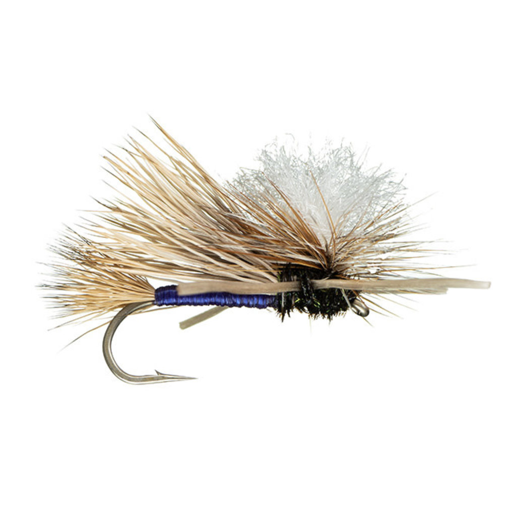 Swisher's PMX | Dry Fly | Purple | #12, #14