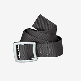 Patagonia Patagonia Tech Web Belt | Forge Grey, Industrial Green