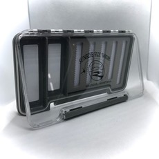 Sunrise Waterproof Fly Box | Combo | Large