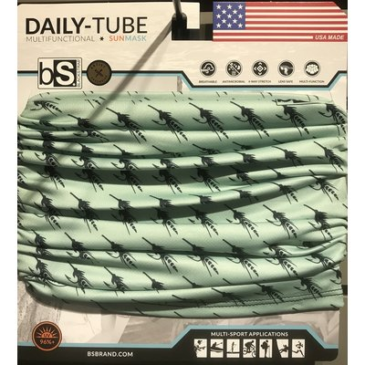 Blackstrap Blackstrap Daily Tube