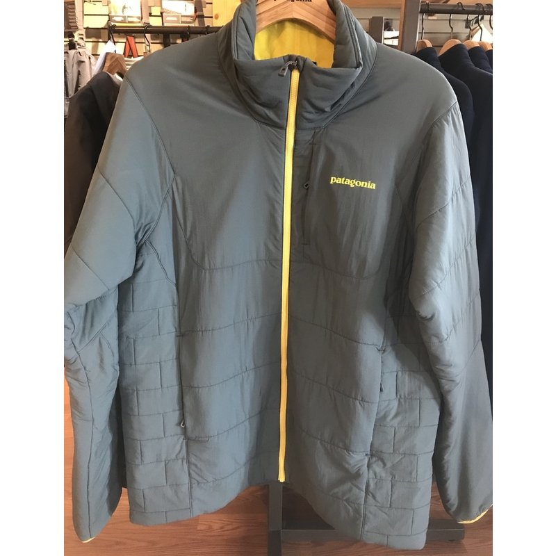Patagonia Patagonia Men's Nano Air Jacket | Nouveau Green