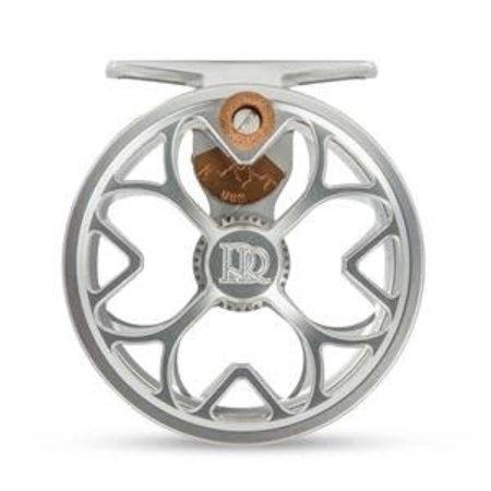 Ross Reels Ross Reels Colorado LT Fly Reel   4/5   Platinum