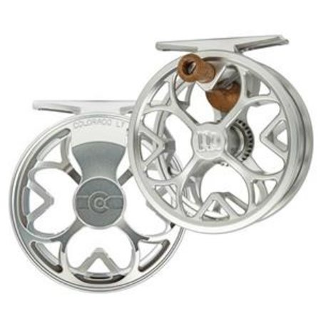 Ross Reels Ross Colorado LT Fly Reel | 4/5 | Platinum