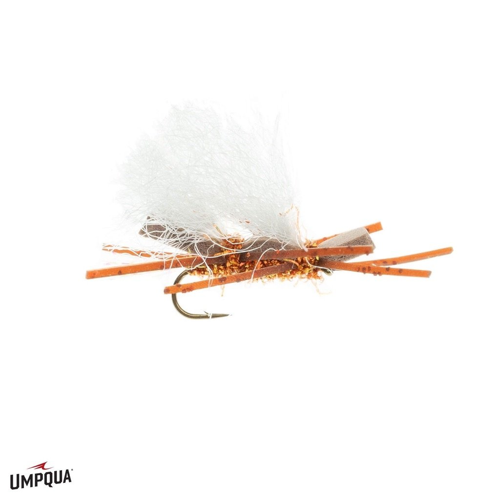 Umpqua Feather Merchants Chubby Chernobyl Pteronarcys